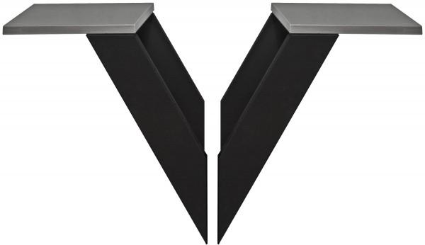 Neumärker Diamant Grill Flügel