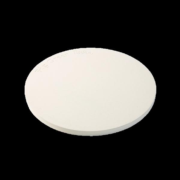 Big Green Egg Dutch Back- und Pizzastein Medium, MiniMax, Small