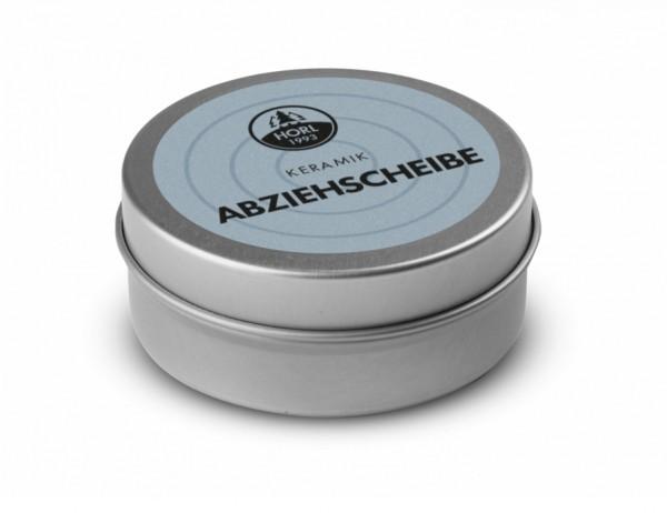 HORL Keramik Abziehscheibe