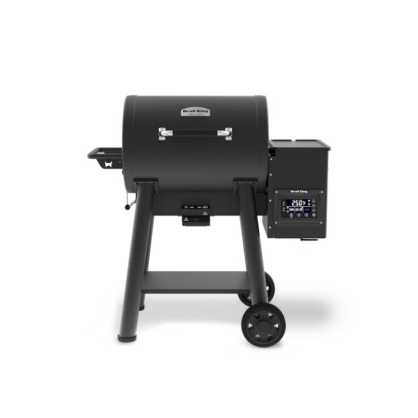 BROIL KING Baron Pellet Smoker 400