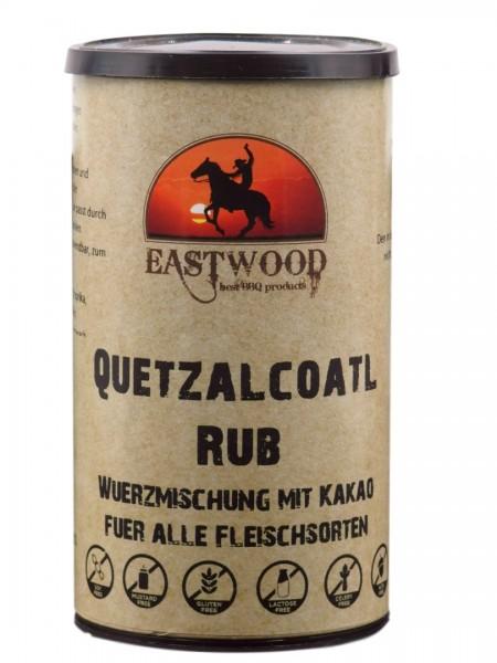 Eastwood Quetzalcoatl Rub 250 g Dose
