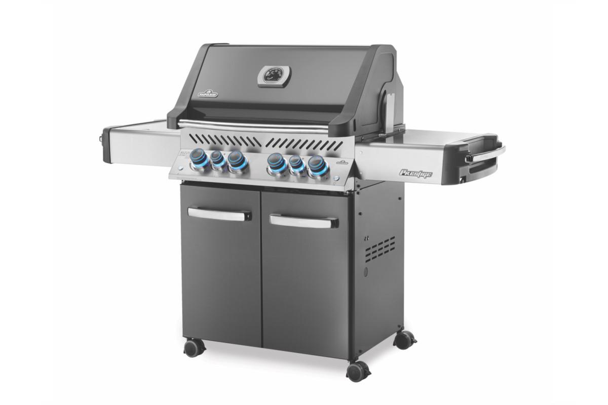 Napoleon Holzkohlegrill Charcoal Pro 605 : Napoleon prestige p charcoal jetzt günstig kaufen grill concept