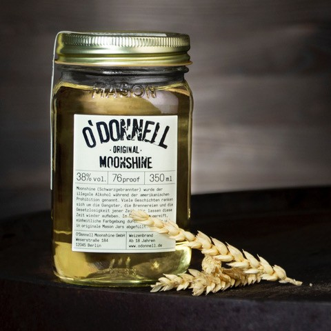 O'Donnell Moonshine Original 350 ml