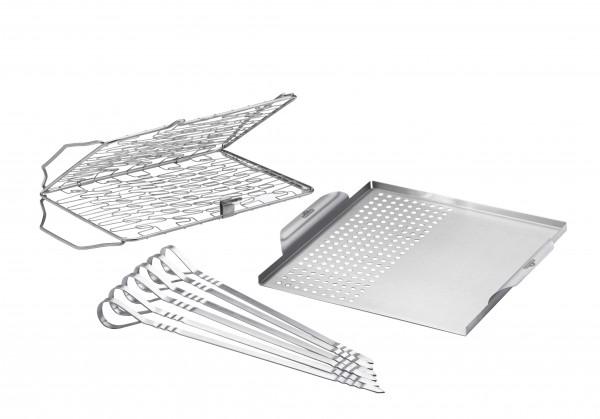 NAPOLEON Starter Kit für SEAFOOD Liebhaber