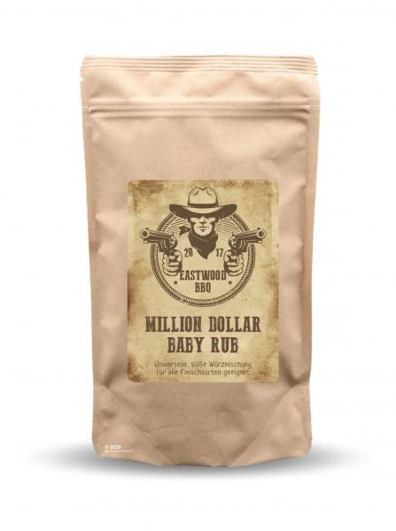 Eastwood Million Dollar Baby Rub 300 g Beutel
