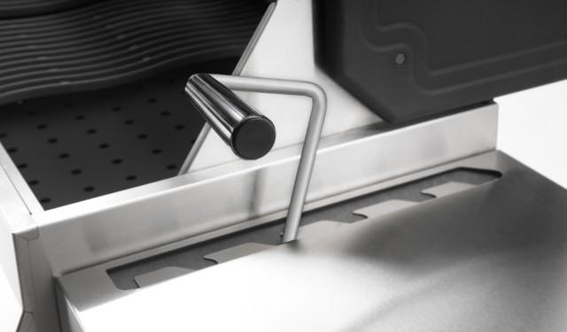 Napoleon Holzkohlegrill Charcoal Pro 605 : Napoleon pro css kaufen grill concept