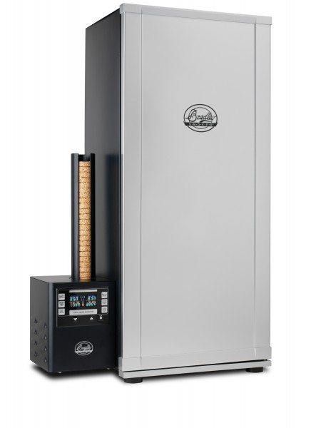 Bradley 6-Rost Digital Smoker