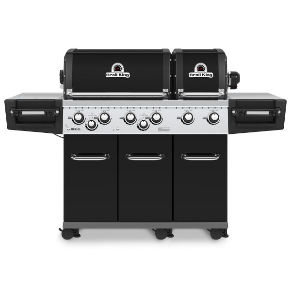 BROIL KING REGAL 690 XL black Modell 2019