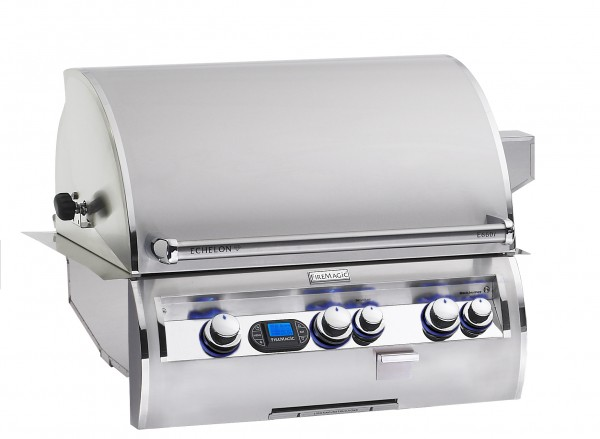Fire Magic Echelon Einbaugrill E660i