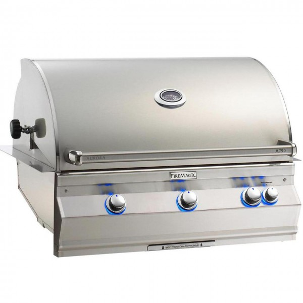 Fire Magic Aurora Einbaugrill A790i