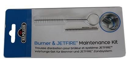 NAPOLEON Reinigungs- / Wartungs-Set für Brenner und Jetfire