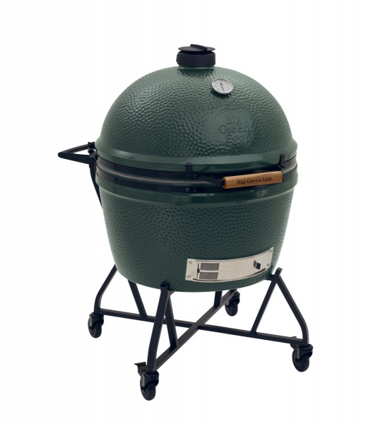 Big Green Egg 2XL - Starter Paket