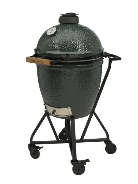 Big Green Egg Large - Starter Kit