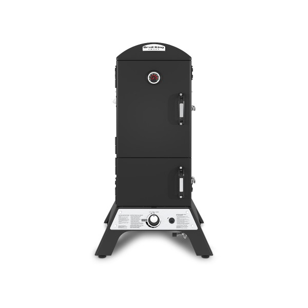 BROIL KING Vertical Gas Smoker
