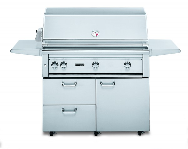LYNX California Professional Gas-Grill 42""